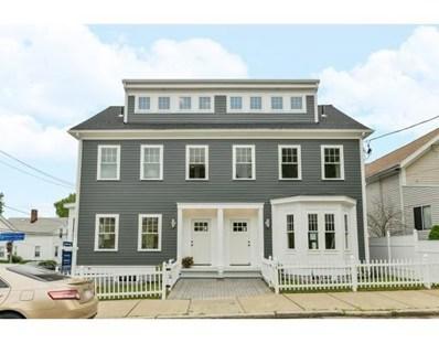11 Webster Steet, Somerville, MA 02145 - MLS#: 72334191