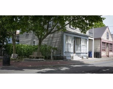 126 Derby St, Salem, MA 01970 - MLS#: 72334226