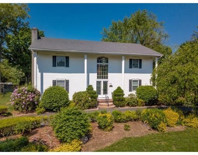 986 Main St, Agawam, MA 01001 - MLS#: 72334235