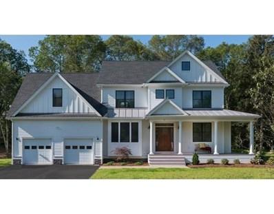 Lot 6 Lafayette, Wrentham, MA 02093 - MLS#: 72334256