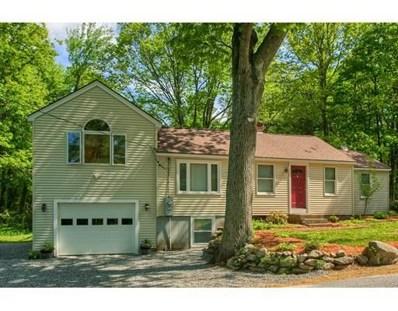 95 Hobbs Rd., Princeton, MA 01541 - MLS#: 72334267