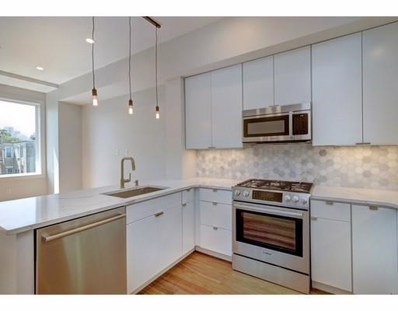 303 Sumner Street UNIT 3R, Boston, MA 02128 - MLS#: 72334287
