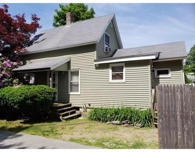 38 Quinebaug Rd, Dudley, MA 01571 - MLS#: 72334298