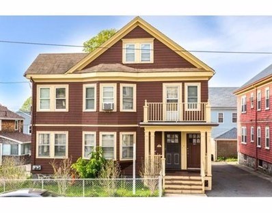 77-79 Alicia Rd, Boston, MA 02124 - MLS#: 72334302