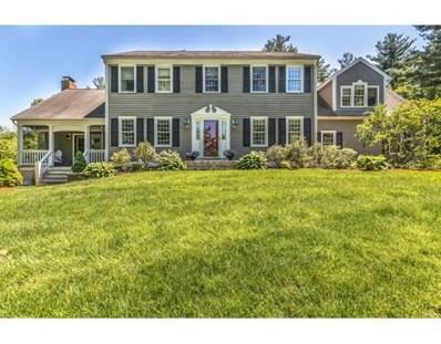 16 Chicory Rd UNIT 16, Westford, MA 01886 - MLS#: 72334303