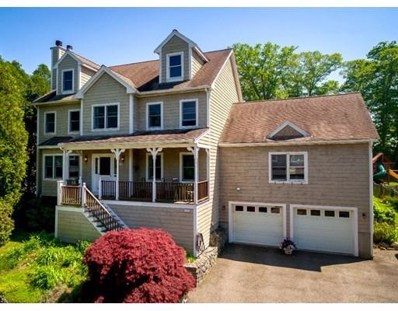 17 Butler Ave, Manchester, MA 01944 - MLS#: 72334306