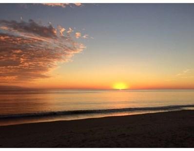 875 Ocean St UNIT 9, Marshfield, MA 02051 - MLS#: 72334321