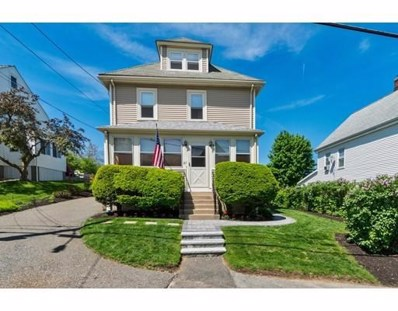 87 Wendell Street, Winchester, MA 01890 - MLS#: 72334330