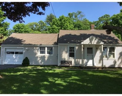 81 Lakeside Ave, Webster, MA 01570 - MLS#: 72334388