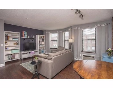6 Cypress Rd UNIT 605, Boston, MA 02135 - MLS#: 72334398