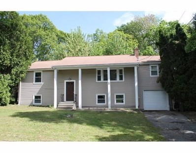 5 Potter Rd, Framingham, MA 01701 - MLS#: 72334405