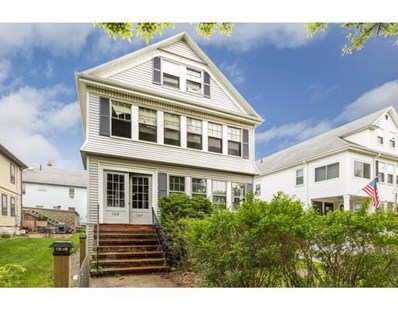 527 Mystic Valley Pkwy, Somerville, MA 02144 - MLS#: 72334406