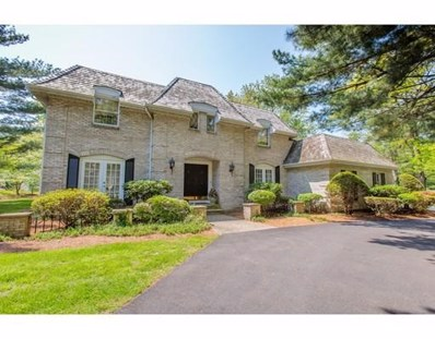 47 Royalston Rd, Wellesley, MA 02481 - MLS#: 72334421