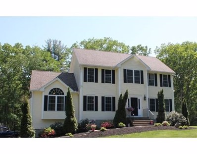 495 Forest Street, North Andover, MA 01845 - MLS#: 72334422
