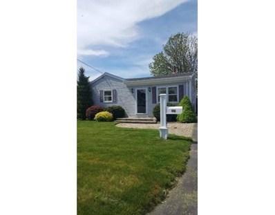 227 Portland St, New Bedford, MA 02744 - MLS#: 72334432