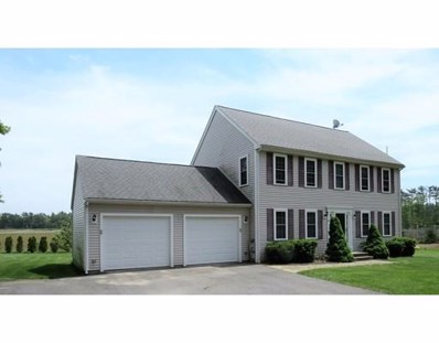 69 Center St, Carver, MA 02330 - MLS#: 72334494