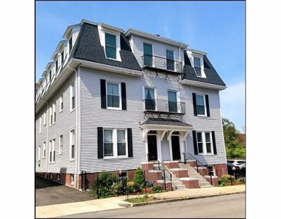 552 E 4TH St UNIT 5A, Boston, MA 02127 - MLS#: 72334505