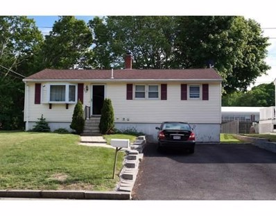 753 Langley St, Fall River, MA 02720 - MLS#: 72334530