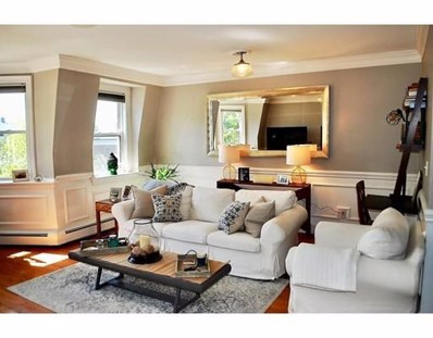 284 K St UNIT 3, Boston, MA 02127 - MLS#: 72334543