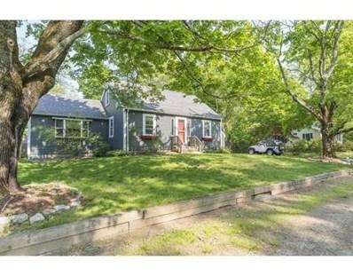 285 Raynor Ave, Whitman, MA 02382 - MLS#: 72334544