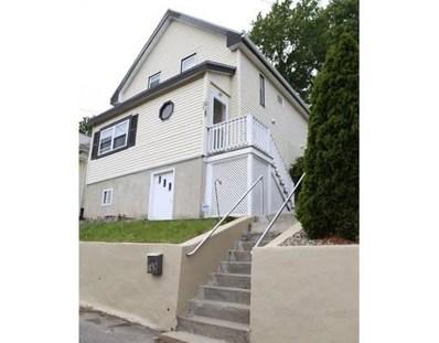 169 Arnold St, Revere, MA 02151 - MLS#: 72334549