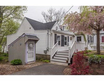 25 Poplar Terrace, North Reading, MA 01864 - MLS#: 72334558