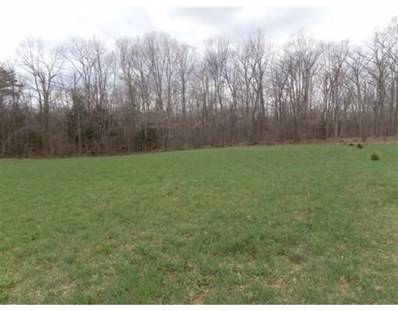 Lot 172 Rutherford Road, Oakham, MA 01068 - MLS#: 72334560
