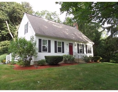 38 Prospect St, North Brookfield, MA 01535 - MLS#: 72334564