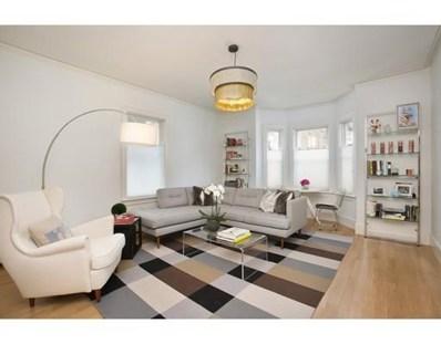 10 Wise Street, Boston, MA 02130 - MLS#: 72334596