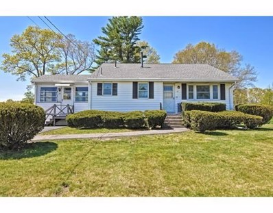 79 Legaski Ave, Stoughton, MA 02072 - MLS#: 72334597