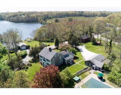 29 Wing, Falmouth, MA 02556 - MLS#: 72334604