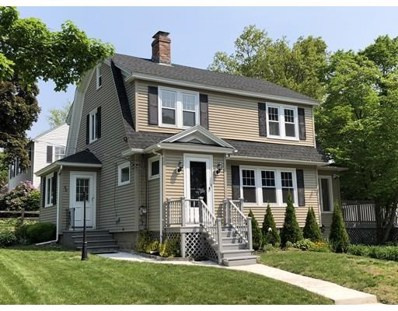 48 Royal Rd, Worcester, MA 01603 - MLS#: 72334616
