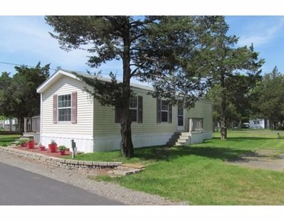 3 Fourth St., Bourne, MA 02559 - MLS#: 72334690