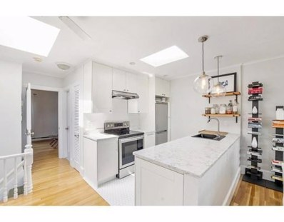 169 Warren Ave UNIT 4, Boston, MA 02116 - MLS#: 72334694