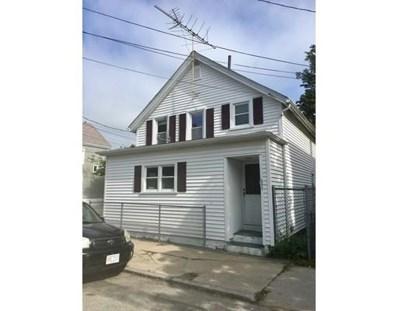 257 Austin St, New Bedford, MA 02740 - MLS#: 72334762