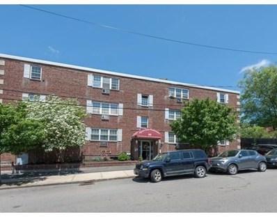 59 Bynner Street UNIT 6, Boston, MA 02130 - MLS#: 72334773