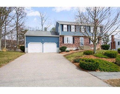 30 S Central Street, Milford, MA 01757 - MLS#: 72334776