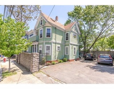 23 Ash Ave, Somerville, MA 02145 - MLS#: 72334799