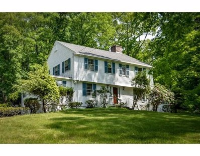 15 Windsor Rd, Dover, MA 02030 - MLS#: 72334828