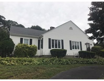 2221 Highland Avenue, Fall River, MA 02720 - MLS#: 72334900