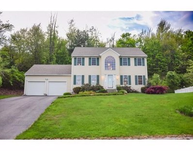 72 Castle Rd., Fitchburg, MA 01420 - MLS#: 72334910