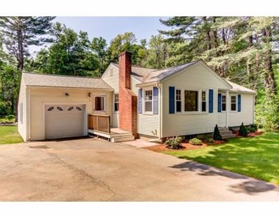 8 Oak Tree Ln, Ashland, MA 01721 - MLS#: 72334914