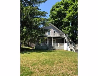 208 Garden St, Fall River, MA 02720 - MLS#: 72334929