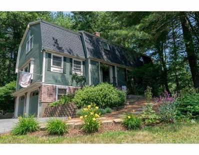 2 Kings Way, Groveland, MA 01834 - MLS#: 72334946