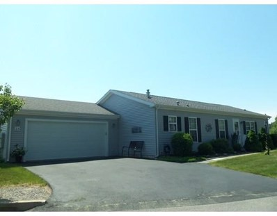 28 Willowbend UNIT 42, Plymouth, MA 02360 - MLS#: 72334968