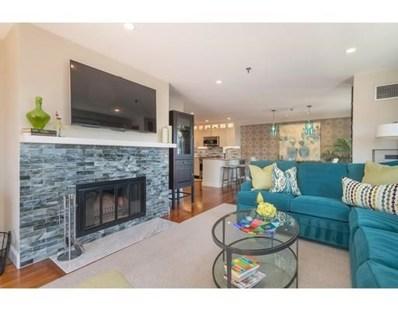 350 North Street UNIT 802, Boston, MA 02113 - MLS#: 72334998