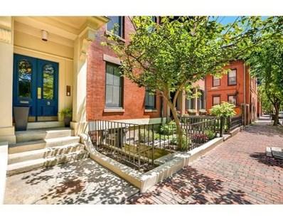 3 Hanson St UNIT GDN, Boston, MA 02118 - MLS#: 72335028