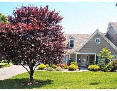 27 Windpath East UNIT 27, West Springfield, MA 01089 - #: 72335063