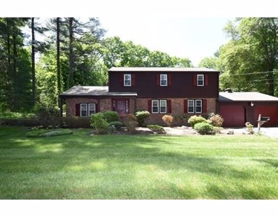 97 Clapp Rd, Scituate, MA 02066 - MLS#: 72335107