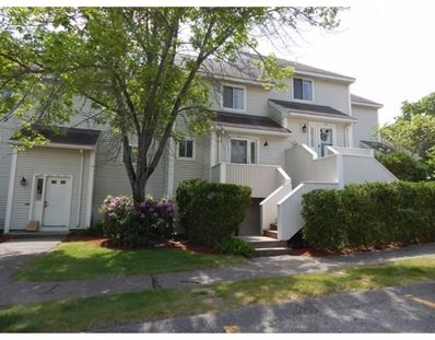 100 Merrimack Ave UNIT 162, Dracut, MA 01826 - MLS#: 72335115